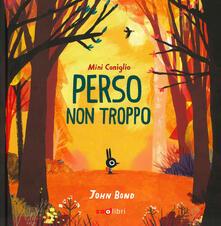 Cefalufilmfestival.it Mini Coniglio. Perso non troppo. Ediz. a colori Image