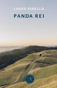 Libro Panda rei Laura Binello
