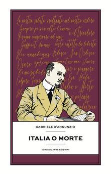Letterarioprimopiano.it Italia o morte Image