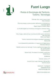 Winniearcher.com Fuori luogo. Rivista di sociologia del territorio, turismo, tecnologia (2018). Vol. 2 Image