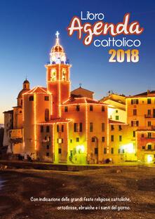 Camfeed.it Libro agenda cattolico 2018 Image