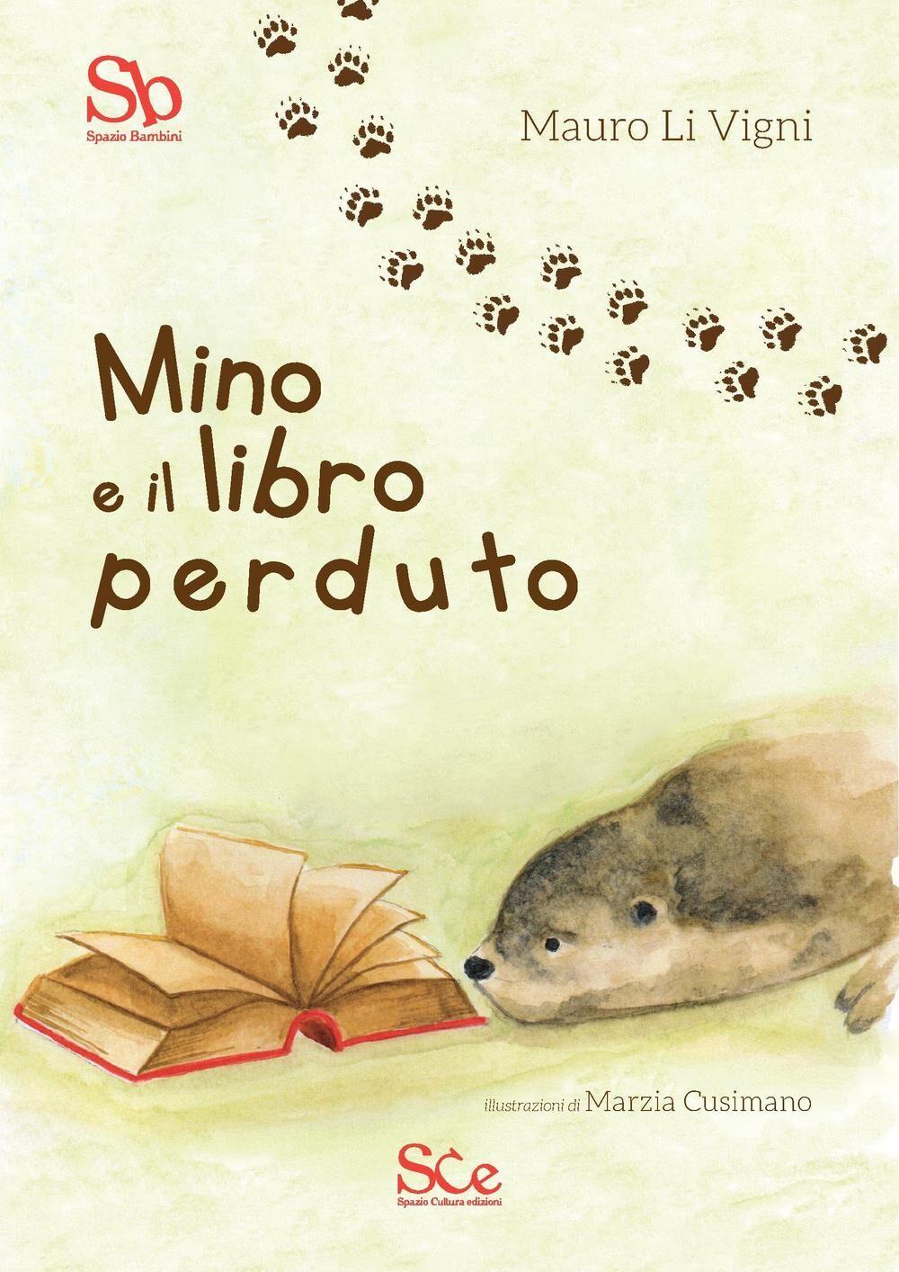 Mino e il libro perduto