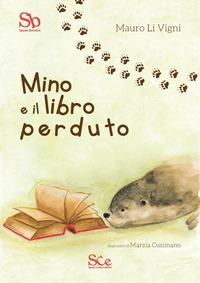 Mino e il libro perduto - Livigni Mauro - wuz.it