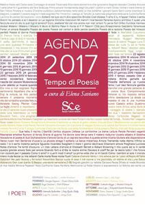 Tempo di poesia. Agenda 2017