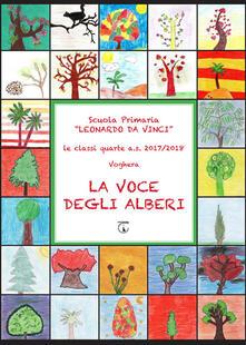 Collegiomercanzia.it La voce degli alberi Image