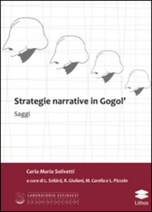 Strategie narrative in Gogol'