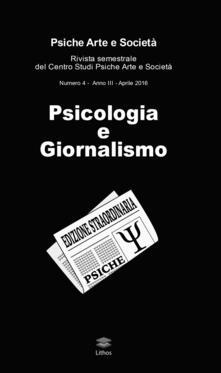 Squillogame.it Psicologia e giornalismo Image