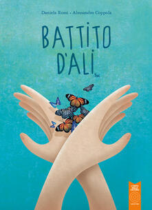 Librisulladiversita.it Battito d'ali Image
