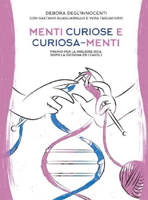 Menti curiose e curiosa-menti