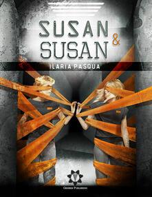Susan & Susan - Ilaria Pasqua - ebook