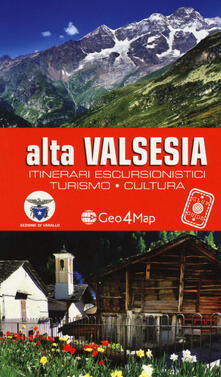 Listadelpopolo.it Alta Valsesia. Itinerari escursionistici, turismo, cultura Image