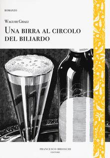 Antondemarirreguera.es Una birra al circolo del biliardo Image