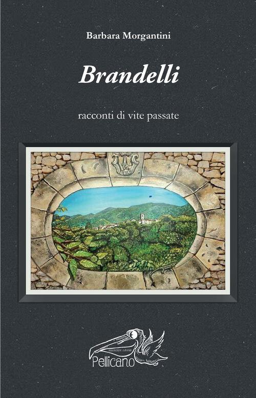 Brandelli. Racconti di vite passate