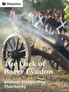 Theluck of Barry Lyndon