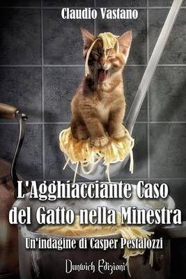 L' agghiacciante caso del gatto nella minestra