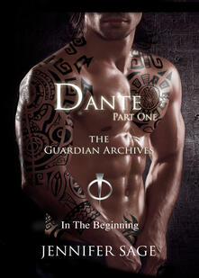 Dante. The guardian archives. Vol. 1: In the beginning..pdf