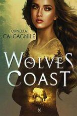 Libro Wolves Coast Ornella Calcagnile