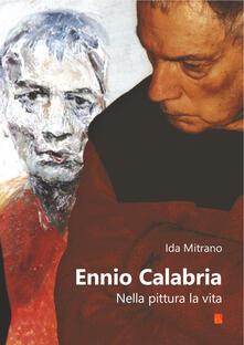 Antondemarirreguera.es Ennio Calabria. Nella pittura, la vita Image