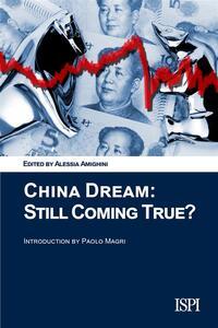 China dream: still coming true?