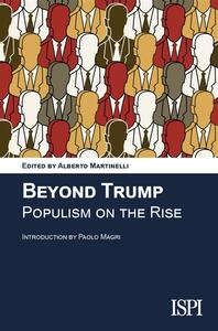 Beyond Trump. Populism on the rise