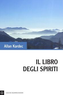 Atomicabionda-ilfilm.it Il libro degli spiriti Image