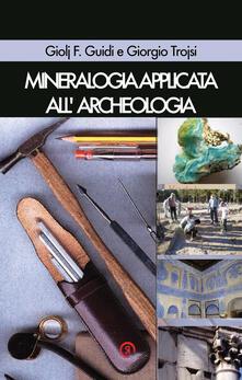 Radiosenisenews.it Mineralogia applicata all'archeologia Image