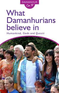 What Damanhurians believe in. Humankind, gods and the quesiti - Stambecco Pesco - wuz.it