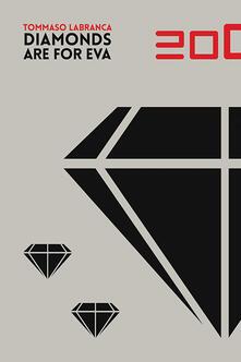 Rallydeicolliscaligeri.it Diamondis are for Eva. File under fanfiction Image