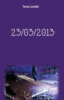 Radiospeed.it 23/03/13 Image