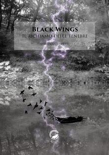 Squillogame.it Black wings. Il richiamo delle tenebre Image
