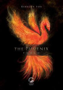 Cocktaillab.it The Phoenix. Fuoco Image