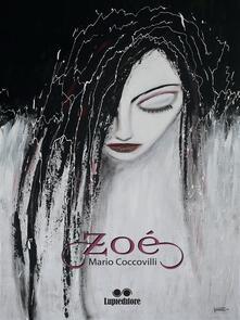 Zoe - Mario Coccovilli - copertina
