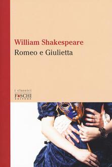 Daddyswing.es Romeo e Giulietta Image
