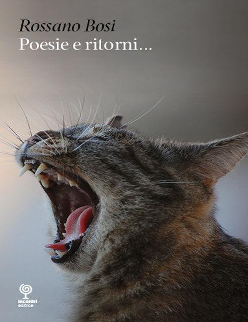 Poesie e ritorni...