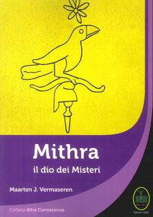Warholgenova.it Mithra il Dio dei Misteri Image