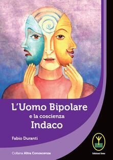 Winniearcher.com L' uomo bipolare e la coscienza indaco Image