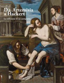 Antondemarirreguera.es Da Artemisia a Hackert. La collezione di un antiquario Image