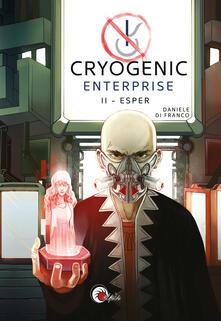 Esper. Cryogenic Enterprise. Vol. 2.pdf