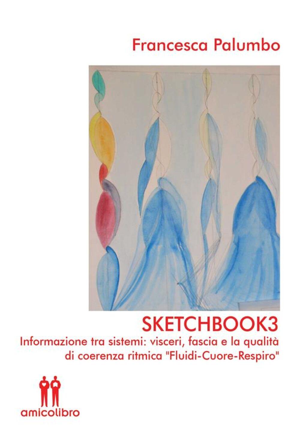 Sketchbook3. Informazione tra sistemi: visceri, fascia e la qualità di coerenza ritmica «Fluidi-Cuore-Respiro»