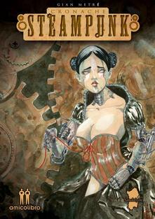 Listadelpopolo.it Cronache steampunk Image