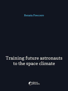 Training future astronauts to space climate