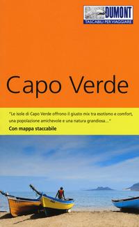 Capo Verde. Con carta - Lipps Susanne Breda Oliver - wuz.it