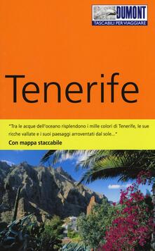 Antondemarirreguera.es Tenerife. Con carta stradale Image
