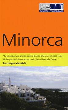 Listadelpopolo.it Minorca. Con carta Image