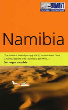 Namibia. Con mappa.pdf