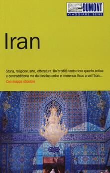 Winniearcher.com Iran. Con mappa Image