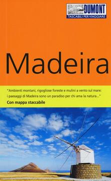 Madeira. Con Carta geografica ripiegata.pdf