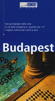 Amatigota.it Budapest. Con mappa Image