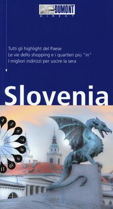 Antondemarirreguera.es Slovenia. Con mappa Image