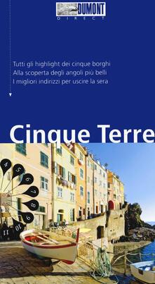 Listadelpopolo.it Cinque Terre. Con mappa Image
